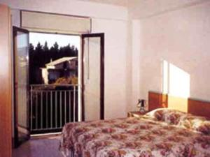 Aquamarine Residence, Apartmanhotelek  Davoli - big - 4
