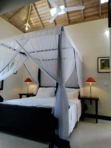 Tabula Rasa Villa, Hotels  Galle - big - 2