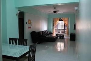Coastal Park II, Apartmány  Melaka - big - 1
