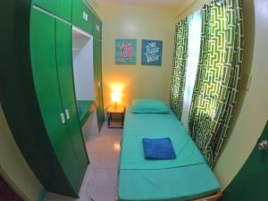 NoMadsMNL Backpackers Homestay, Privatzimmer  Manila - big - 18