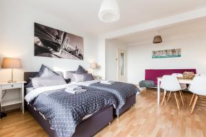 Apart2Stay, Appartamenti  Düsseldorf - big - 174