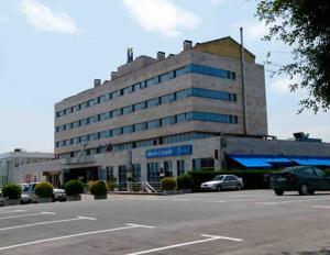 Hotel Silvota, Отели  Lugo de Llanera - big - 1