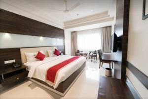 Park Continental Hotel, Hotely  Hyderabad - big - 3