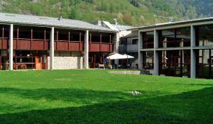 Centro Della Montagna, Ostelli  Val Masino - big - 2