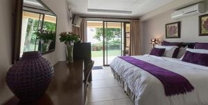 Meander Manor, Vendégházak  Ballito - big - 38