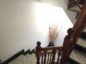 Hospedaje Jose Rey, Vendégházak  Santiago de Compostela - big - 19