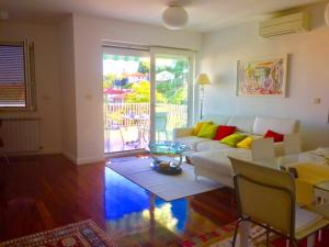 Apartement Mulandovo, Ferienwohnungen  Ičići - big - 39