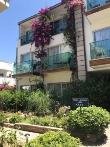 Marin-A Hotel, Hotely  Turgutreis - big - 95