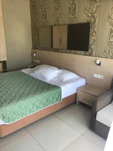 Marin-A Hotel, Отели  Тургутреис - big - 7
