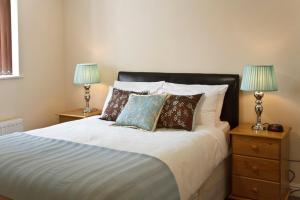 Lovell Apartments, Apartmány  Cambridge - big - 1