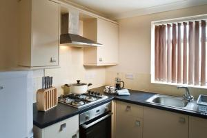 Lovell Apartments, Apartmány  Cambridge - big - 38