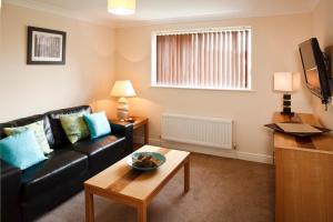 Lovell Apartments, Apartmány  Cambridge - big - 37