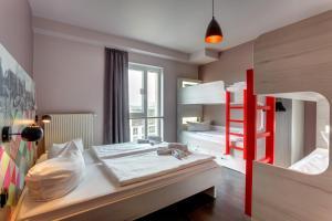 MEININGER Hotel Berlin Alexanderplatz (28 of 39)