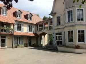 Hôtel du Rangen