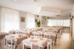 Hotel Augusta, Hotely  Caorle - big - 15