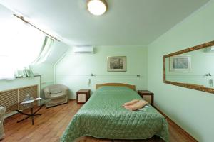 Gryozy Guest House, Guest houses  Moscow - big - 9