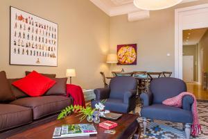 Deluxe Two-Bedroom Apartment - Passeig de Gracia, 51