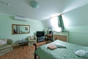 Gryozy Guest House, Guest houses  Moscow - big - 21