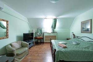 Gryozy Guest House, Guest houses  Moscow - big - 24