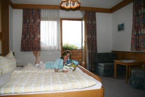 Pension Leit'n Franz, Affittacamere  Ramsau am Dachstein - big - 11