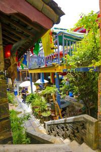 Lijiang Laobanzhang Hostel, Hostely  Lijiang - big - 16