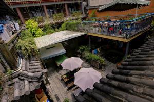 Lijiang Laobanzhang Hostel, Hostely  Lijiang - big - 40