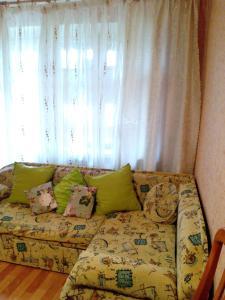 Apartment Bolshaya Krasnaya, Apartments  Kazan - big - 33