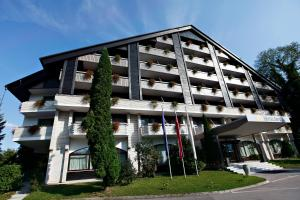 Garni Hotel Savica - Sava Hotels & Resorts