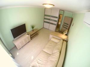 Apartment on Sivashskaya 4к3, Ferienwohnungen  Moskau - big - 1