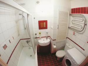 Apartment on Sivashskaya 4к3, Ferienwohnungen  Moskau - big - 3