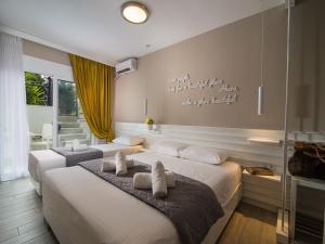 Frau Irenes Haus, Apartmány  Sarti - big - 29