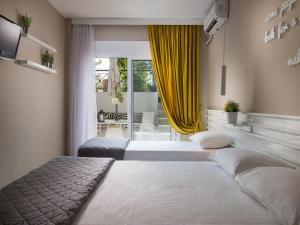 Frau Irenes Haus, Apartmány  Sarti - big - 32