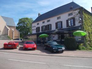 Auberge du Morvan