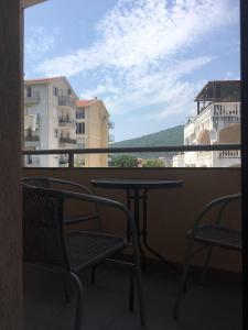 Apartment D's, Ferienwohnungen  Budva - big - 2