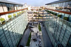 Radisson Blu es. Hotel, Roma, Hotels  Rome - big - 35