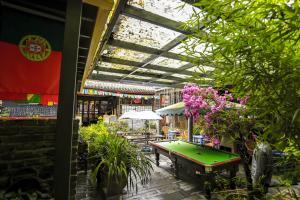 Lijiang Laobanzhang Hostel, Hostely  Lijiang - big - 17