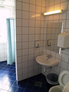Singsaker Sommerhotell, Hostels  Trondheim - big - 12