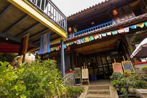 Lijiang Laobanzhang Hostel, Hostely  Lijiang - big - 34