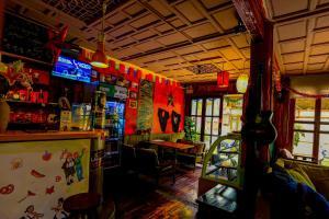 Lijiang Laobanzhang Hostel, Hostely  Lijiang - big - 35