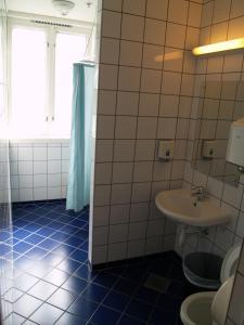 Singsaker Sommerhotell, Hostels  Trondheim - big - 69