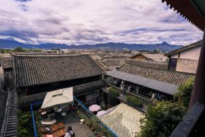 Lijiang Laobanzhang Hostel, Hostely  Lijiang - big - 36