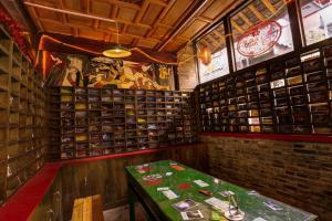 Lijiang Laobanzhang Hostel, Hostely  Lijiang - big - 37