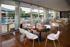 Radisson Blu es. Hotel, Roma, Hotels  Rome - big - 32