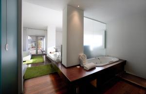 Radisson Blu es. Hotel, Roma, Hotels  Rome - big - 38