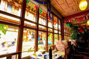Lijiang Laobanzhang Hostel, Hostely  Lijiang - big - 38