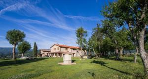 Quata Tuscany Country House, Agriturismi  Borgo alla Collina - big - 71