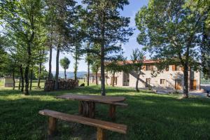 Quata Tuscany Country House, Agriturismi  Borgo alla Collina - big - 70