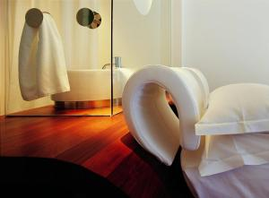 Radisson Blu es. Hotel, Roma, Hotels  Rome - big - 42