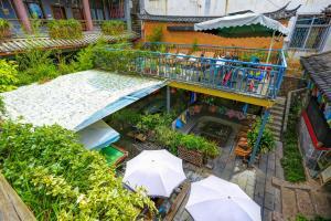 Lijiang Laobanzhang Hostel, Hostely  Lijiang - big - 42
