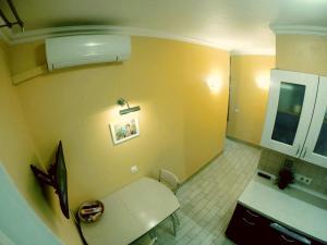 Apartment on Sivashskaya 4к3, Ferienwohnungen  Moskau - big - 2